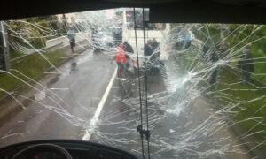 Le bus détérioré des SW87. crédits: http://www.sw87.com/