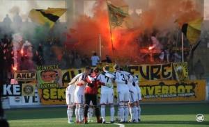Match amical Bvb II-Sc Verl