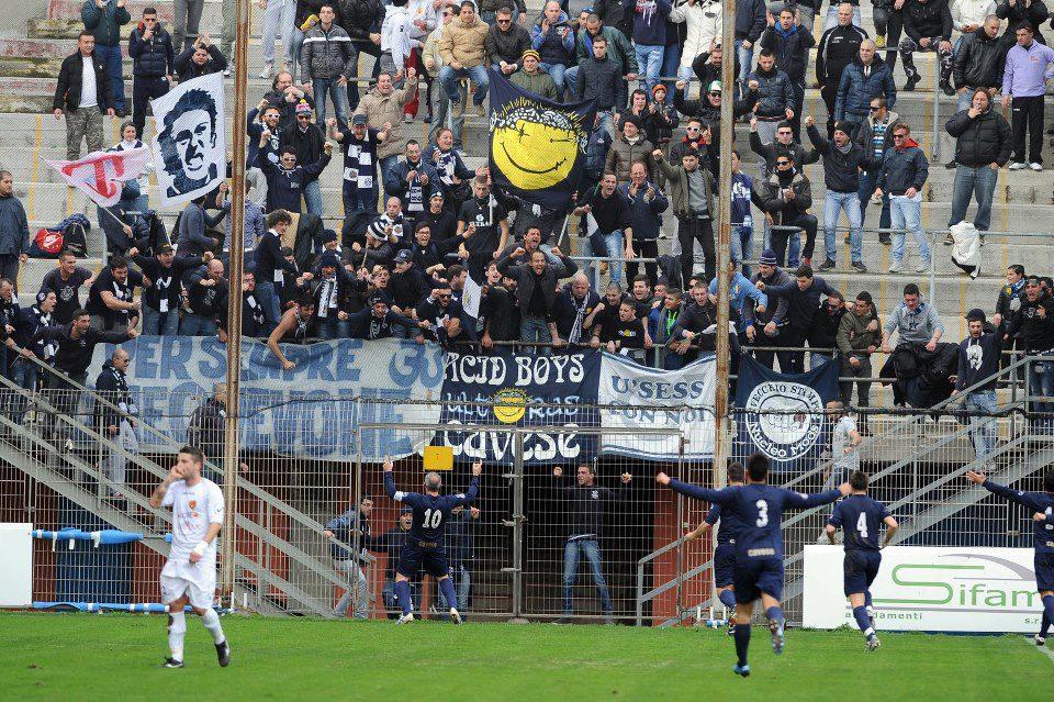 Le 22 janvier, après le but contre Messina