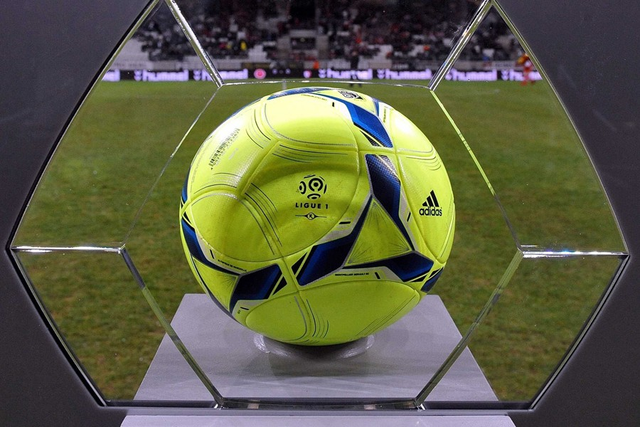 11 id es pour rendre la ligue 1 plus attractive la - Resultats coupe de la ligue 1 football ...