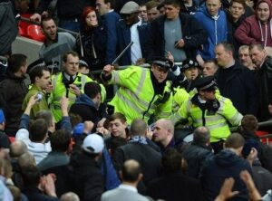 Demie finale Millwall-Wigan