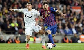 Barcelone et Madrid, les deux seules rescapés de cette crise