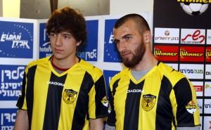 Zaur Sadayev et Gabriel Kadiyev : les deux recrues musulmanes de Janvier 2013