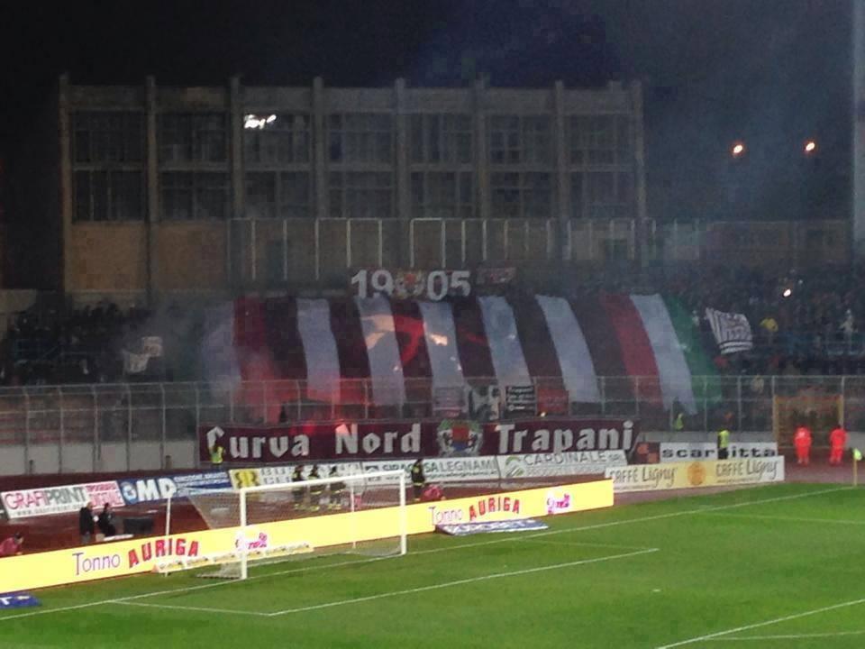 Trapani-Padova