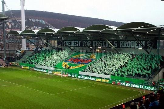 Rapid - Austria