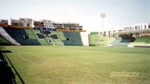 Le Panathinaikos a fait son retour cette saison dans son stade Apóstolos-Nikolaïdis