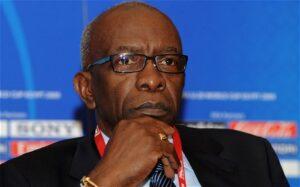 Jack Warner, ancien membre influent de la FIFA. (DR)
