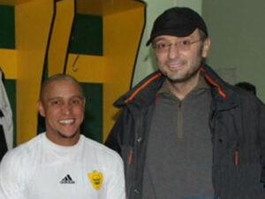 Roberto Karlos 060212