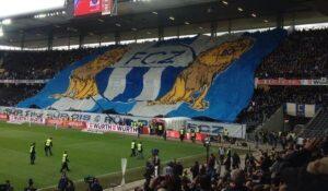 FC Zurich 2 FC Basel 0