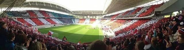 Leipzig 1 Darmstadt 0