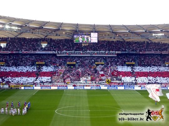 Stutt 3 - Schalke 04 1