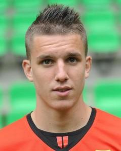 FOOTBALL : Photo Officielle - Rennes - Saison 2013 2014 - 11/10/2013