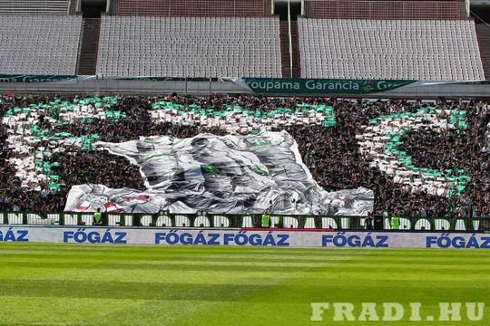 Ferencvaros 2-1 Diosgyor