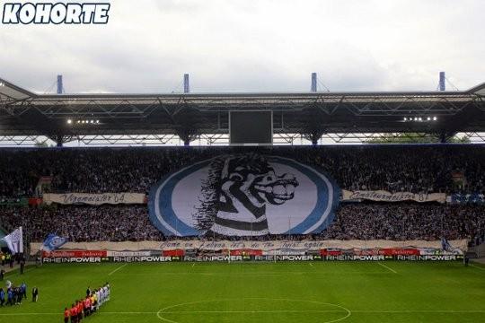 MSV Duisburg 5-2 Jahn Hiesfeld