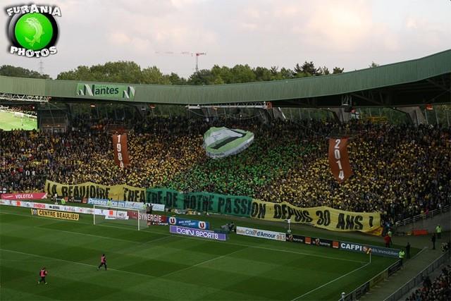 Nantes 1-3 ASSE (1)
