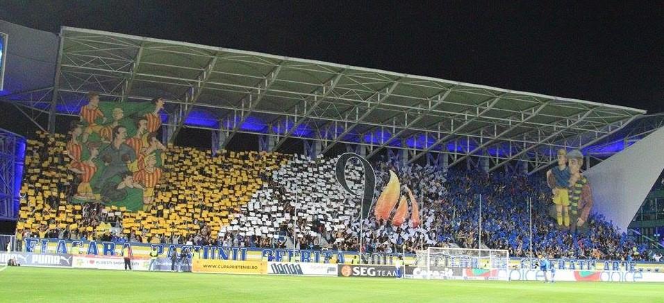 Petrolul Ploiesti 0-0 Steaua Bucuresti