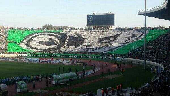 Raja Casablanca 1-0 Difaâ El Jadidi