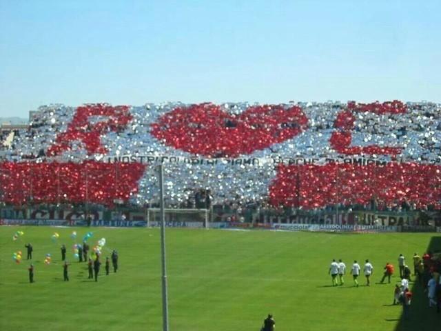 Reggina 1-1 Brescia