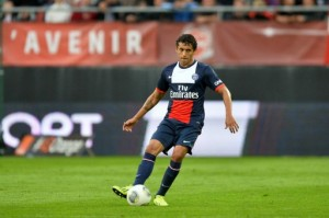 FOOTBALL : Valenciennes vs Paris SG - Ligue 1 - 25/09/2013