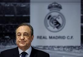 Le Real Madrid avec à sa présidence Florentino Perez est le club le plus riche du monde. (DR)