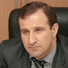 Oleh babayev, président du FC Vorskla retrouvé mort. (DR)