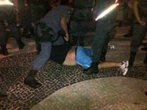heurts copacabana
