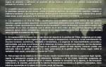 L'intégralité du Manifeste de Palencia (en espagnol).