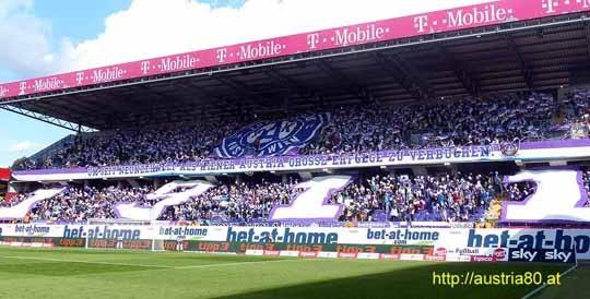 FK Austria Vienne 2-2 Rapid Vienne 2