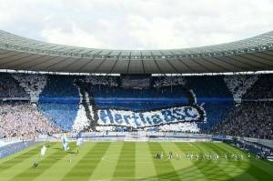 Hertha Berlin 2-2 Werder Bremen