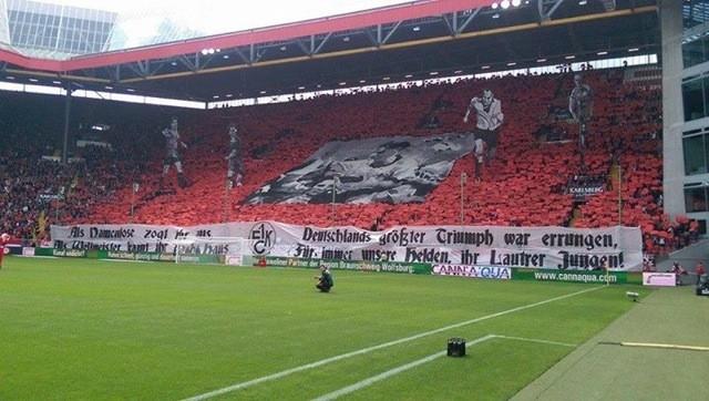 Kaiserslautern 2-1 Eintracht Brunswick