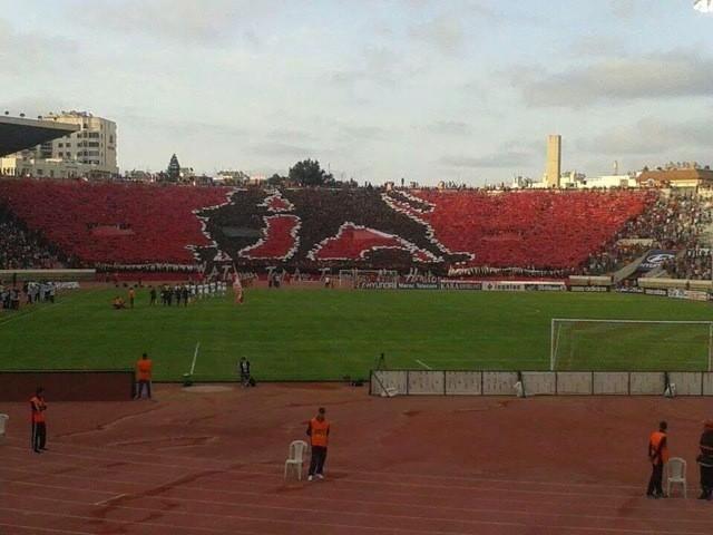 WAC Casablanca 3-1 KAC Kenitra