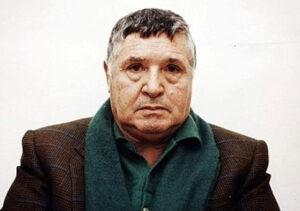 Salvatore Toto Riina, capo dei capi
