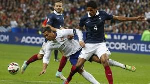 Varane a parfaitement muselé Ronaldo samedi