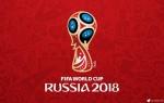 Le logo de la coupe du monde 2018 organisé en Russie. (DR)