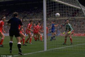 L'AFC Wimbledon garde un bon souvenir des Red Devils qu'ils avaient battu 0-1 lors de la finale de la Cup 1988 (Getty Images).