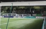 Le Kop des Red Star Fans face à Marseille Consolat. (DR)