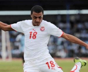Ahmed Akaichi (EST - Tunisie)