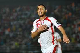 Mohamed Ali Moncer (CSS - Tunisie)