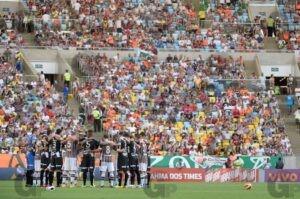 Brésil football business bom senso