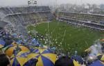 La Bomabonera est le déplacement le plus redouté de cette Copa Libertadores. (DR)