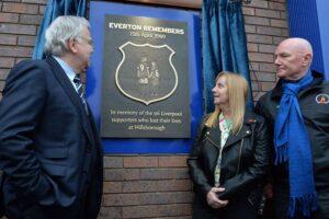 Everton-v-Liverpool