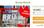 scusa roma