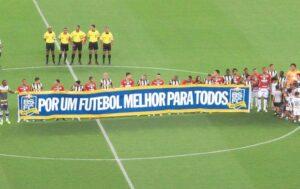 CBF brésil football business bom senso