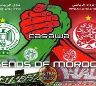 Derby Casablanca