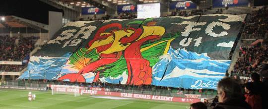 Stade Rennais, Come on Roazhon