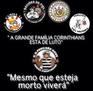 torcidas organizadas association de supporters brésil