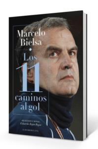 Marcelo Bielsa libro