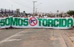 torcidas organizadas supporters brésil paulista