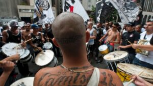 torcides organizadas sao paulo brasil futebol corinthians camisa12