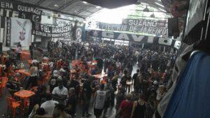 Local des Gaviões da Fiel, Corinthians -<br />